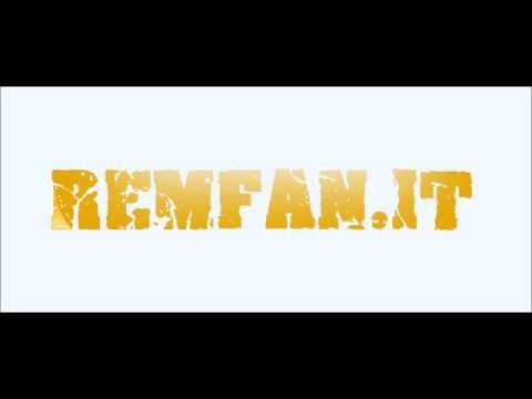 R.E.M. Nuevo Single