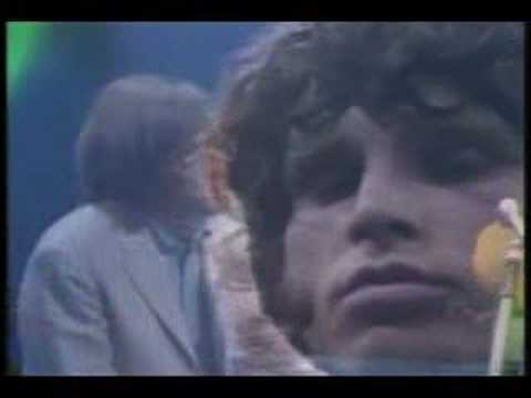 The Doors- The End