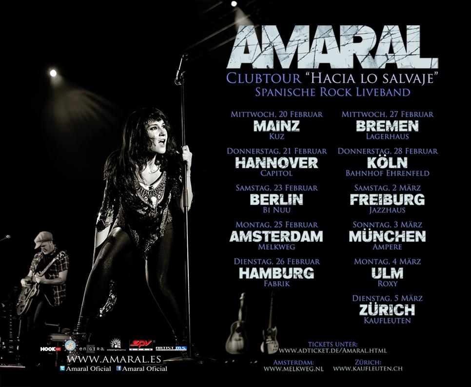 Deutschland, Amsterdam, ZurichEn Alemania, Ámsterdam Y Zúrich
