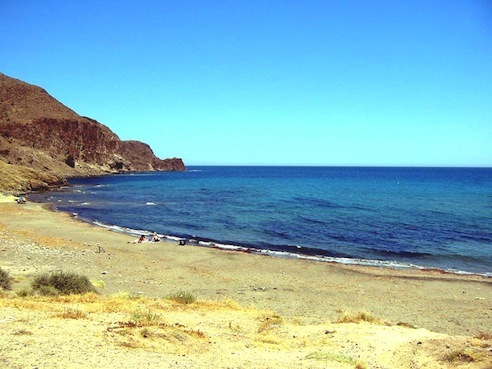 Almería Parque Natural Cabo De Gata Níjar14