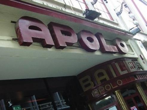 Apolo 492
