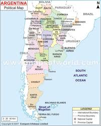 Argentina: Presentación De Hacia Lo Salvaje