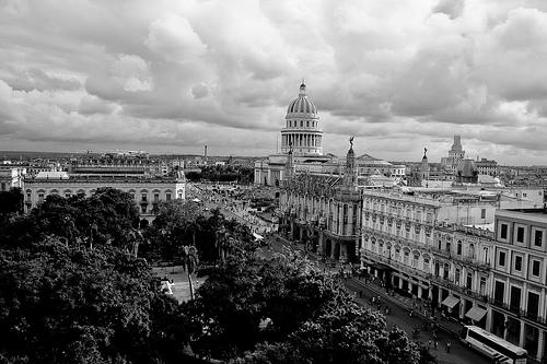 Amaral En Cuba