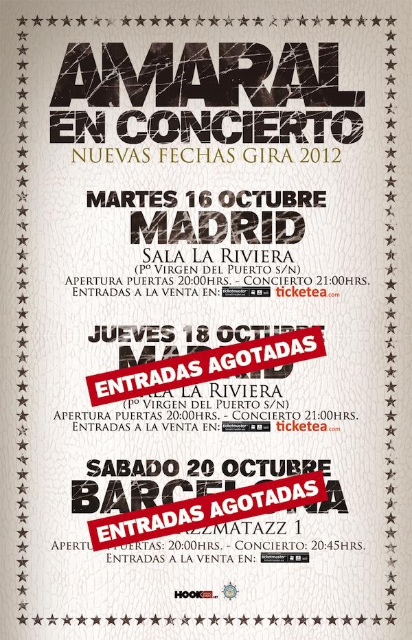 20/10/2012 – Barcelona