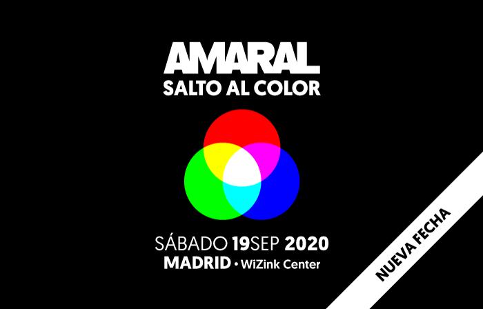 Nueva Fecha Concierto Madrid