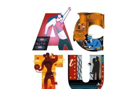 Nuestra Gira Por Festivales Comienza El 7 De Enero En El ACTUAL 17 De Logroño
