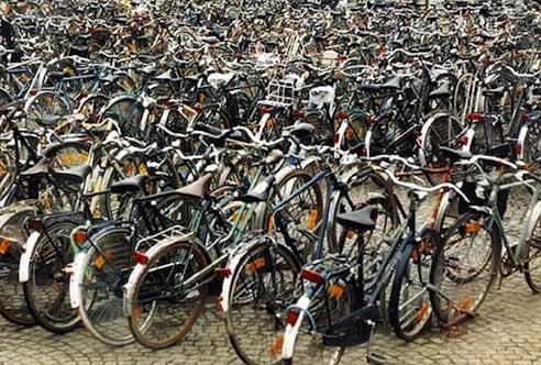 Hoy Es El Día Mundial De La Bici