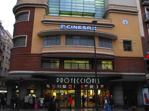 """Preestreno En Cines De """"La Barrera Del Sonido"""""""