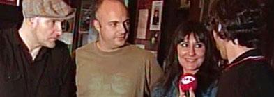"""Ya Disponible El Programa """"Javi Nieves, De Cerca, Con Amaral"""