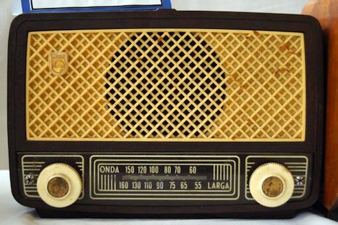 Amaral, Locutores En Radio 3