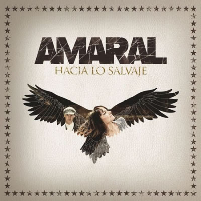 album in mp3 Amaral - Hacia lo salvaje (2CD) (2011) FLAC CD Rip, Web Rip