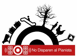 """Especial De Amaral En """"No Disparen Al Pianista"""""""