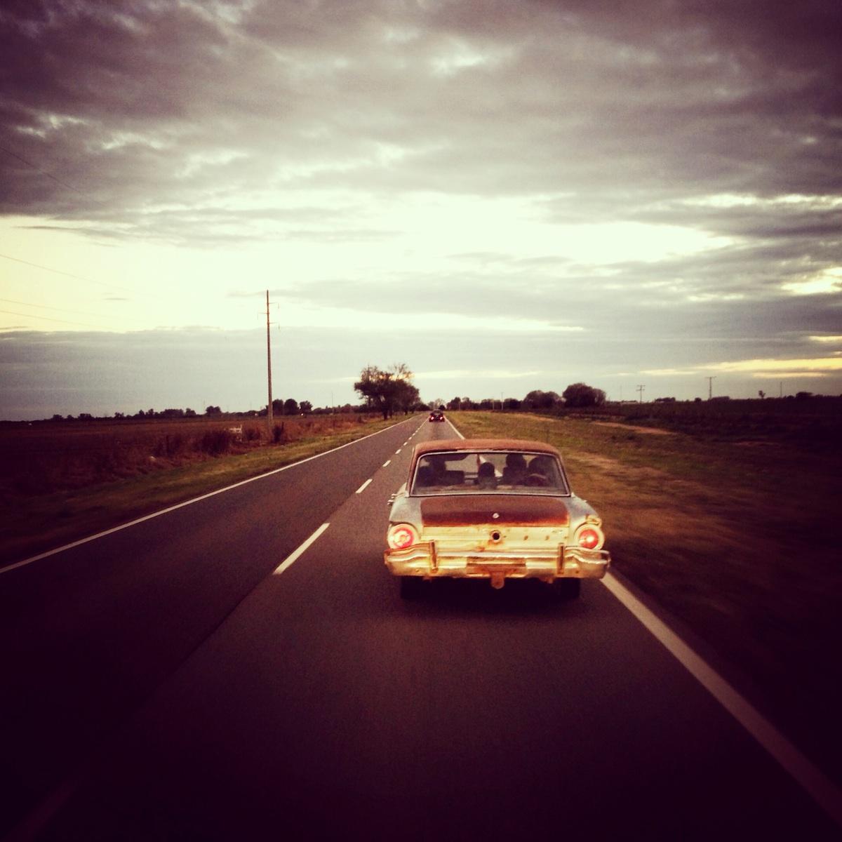 Carreteras Argentinas