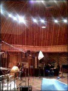 Avatar Studios, N.Y.