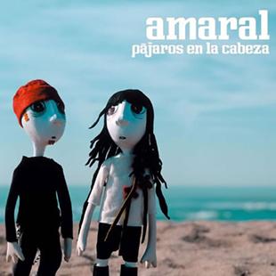 Discos Amaral