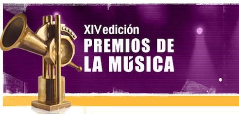 """""""La Barrera Del Sonido"""" Doble Finalista En Los Premios De La Música"""