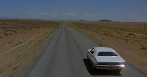 Road Movie 492